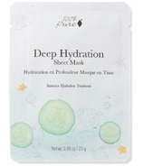 100% Pure Sheet Mask Deep Hydration