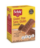 Schar Gluten Free Chocolix Caramel Cookie Bars