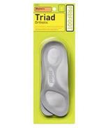 Orthèses ProFoot Triad