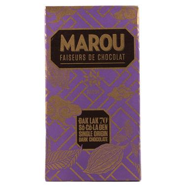 Marou Chocolate Dak Lak 70%