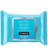 Neutrogena Hydro Boost Make-up Removing Cleansing Wipes