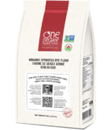 One Degree Organic Sprouted Rye Flour