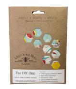 Mind Your Bees Wraps Market Fresh DIY Beeswax Food Wrap KIt