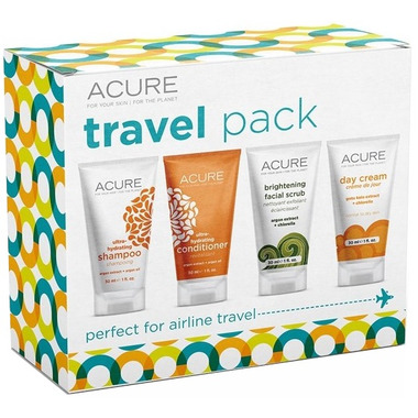 Acure Travel Kit