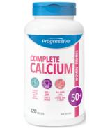 Progressive Calcium complet pour les femmes de 50ans et plus