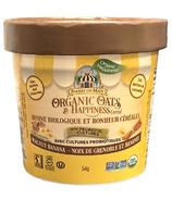 Bakery On Main Organic Oats & Happiness Walnut Banana Oatmeal Cup