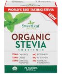 SweetLeaf Organic Stevia Extract Large