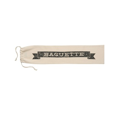 Now Designs Bakeshop Baguette Bag