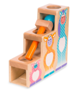 Melissa & Doug Pound and Roll Stairs