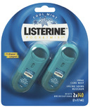Listerine Pocketmists Oral Care Mist in Cool Mint