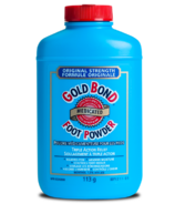 Gold Bond Medicated Foot Powder