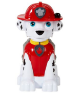 Paw Patrol Action Bubble Blower Marshall