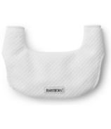 Bavoir Babybjorn pour porte-bébé Harmony Natural White