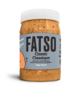 Fatso Classic Almond & Seed Butter