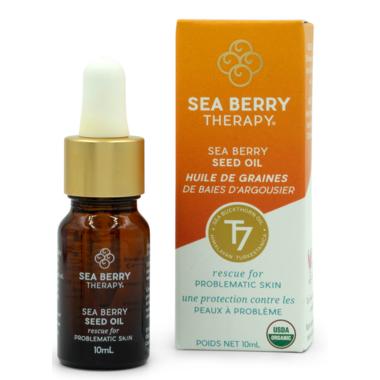 Sea Berry Therapy Sea Berry Oil