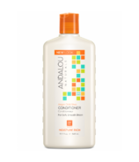 ANDALOU naturals Argan Oil & Shea Moisture Rich Conditioner