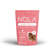 Nola Baking Co. Granola Nut Clusters Cashew Cranberry