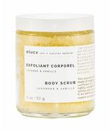 Elucx Lavender & Vanilla Body Scrub