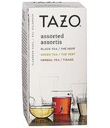 Tazo Assorted Tea