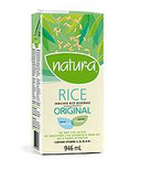 Natur-a Enriched Rice Beverage Original