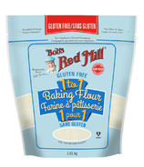 Bob's Red Mill Gluten Free 1:1 Ratio Baking Mix