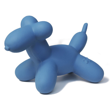 Charming Pet Products Latex Balloon Animal Dog Mini Dog Toy