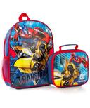 Heys Hasbro Econo 2pc Kit Transformers