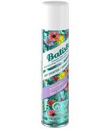 Batiste Dry Shampoo Spray Wildflower Scent
