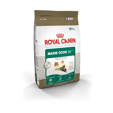 Buy Royal Canin Maine Coon 31 at Well.ca | Free Shipping ...