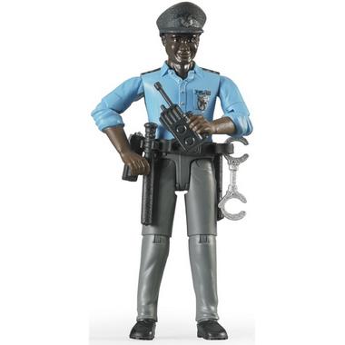 Bruder Toys Police Officer Figure