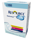 Nestle Resource ThickenUp Clear Stick Packs