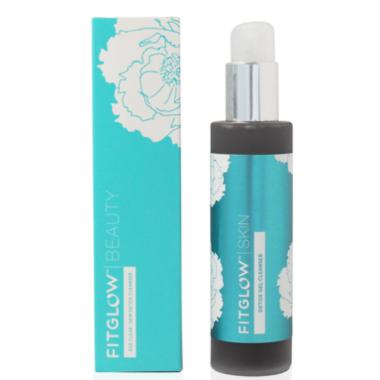 Fitglow Beauty Detox Gel Cleanser