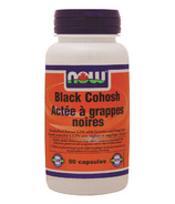 NOW Foods Black Cohosh Root