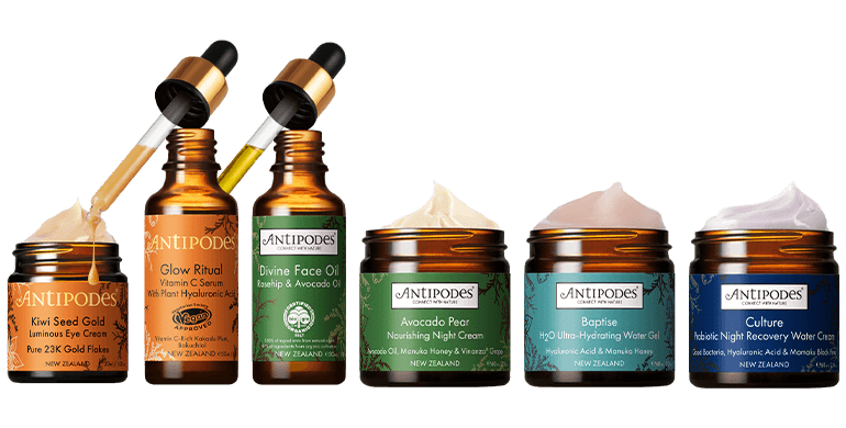 Save 25% on Antipodes