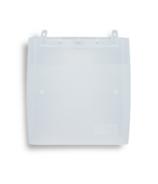 Luumi Unplastic Silicone Bag Clear