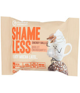 Naked Coconuts Shameless Energy Balls Flirty Mocha Latte