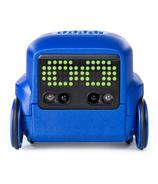 Boxer Interactive A.I. Robot Blue