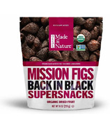 Made In Nature Organic Black Mission Figs