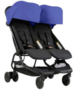 Mountain Buggy Nano Duo Nautical