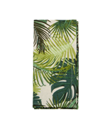 Harman Palm Leaf Cloth Napkins