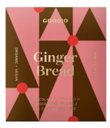 Goodio Ginger Bread Chocolate