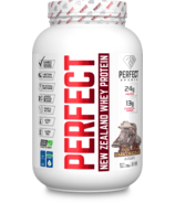 Perfect Sports PERFECT Whey Protein Concentrate Triple Rich Dark Chocolate