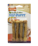 Nylabone Healthy Edibles Puppy Turkey & Sweet Potato Petite 4 Pack
