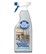 Bar Keepers Friend Stainless Steel Cleaner & Polish