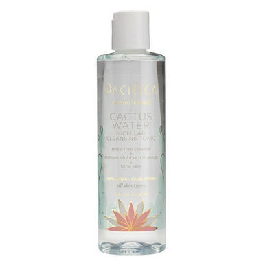 Pacifica Cactus Water Micellar Cleansing Tonic