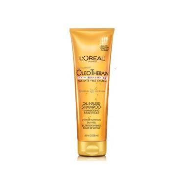 L\'Oreal Oleo Therapy Oil Infused Shampoo