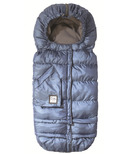 7 A.M. Enfant Blanket 212 Evolution Steel Blue
