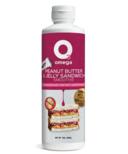 O3 Omega3 Smoothie PeaNOT Butter & Jam