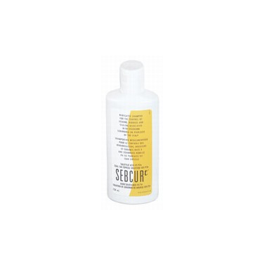 Sebcur/T Medicated Shampoo