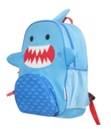 Zoocchini Backpack Sherman the Shark